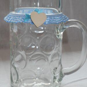 Maßkrugbänder / Glasmarkierer